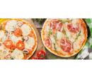 2 čerstvě nazdobené pizzy dle vašeho výběru | Slevomat