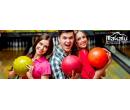 1 hodina bowlingu na 2 drahách | Slevici