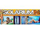 Permanentka na 170 minut v soláriu | Slevici