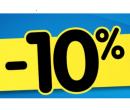 Okay.cz - sleva 10% na vybrané produkty | Okay