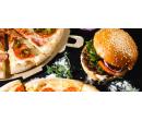 2× pizza dle výběru s rozvozem  | Slevomat