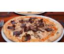 2× pizza o průměru 27 cm | Slevomat