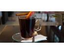 0,2 dl svařeného červeného vína | Slevomat