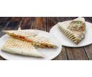 Malý dürüm kebab (380 g)  | Slevomat