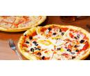 2× pizza o průměru 32 cm   Slevomat