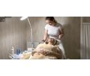 Kosmetické ošetření, zábal i masáž zad | Slevomat