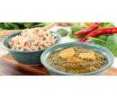 Výběr ze 3 vegetariánských menu vč. polévky pro 1  | Slevomat