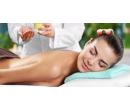 Blahodárná olejová masáž | Slevomat
