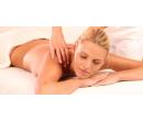 Léčivá masáž zad a šíje | Slevomat