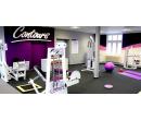 Měsíční permanentka do Contours Fitness pro ženy | Radiomat