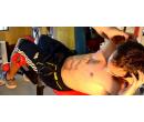 10 vstupů do posilovny Ultimate Gym | Radiomat