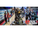 1× vstupenka do Film Legends Musea | Slevomat