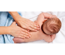 5týdenní kurz masáží miminek | Slevomat