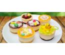 6 výtečných minicheesecaků z poctivých surovin | Slevomat