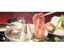 Klenot japonské kuchyně Shabu-shabu pro 2 | Slevomat
