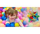 Dětské vstupné do světa her a zábavních atrakcí | Slevomat