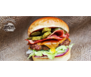2× burger menu s hranolky či Coleslawem | Slevomat