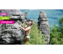 Jednodenní kurz lezení na skalách | zážitky.cz
