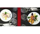 Degustační 6chodové menu pro dvě osoby | Slevomat