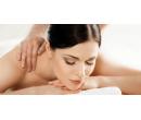 Čtyři druhy relaxačních masáží dle výběru | Slevomat