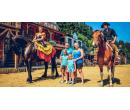 Celodenní vstup do westernového Šiklandu | Slevomat