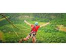 Seskok z jeřábu z 60 metrů | Slevomat