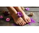 Kompletní péče o vaše nožky s masáží | Slevomat