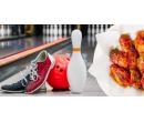 1 kg křídel a 1 hodina bowlingu | Slevomat