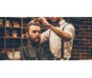 Luxusní barber péče o vlasy i vousy  | Slevomat