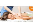 Relaxační balíček pro 1 osobu v délce 105 min | Hyperslevy