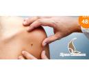 Nechirurgické odstranění kožních útvarů | Hyperslevy