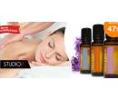 Aroma masáž technikou Aromatouch | Hyperslevy