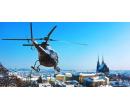 15minutový vyhlídkový let ve vrtulníku  | Slevomat