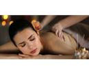 60min aromatická masáž olejem ze zeleného čaje | Slevomat