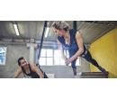Hodinová lekce jump bungee workout | Slevomat