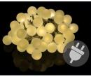 Zahradní párty osvětlení - 50 LED   Kokiskashop