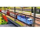 Vstup do Království železnic pro 1 dospělou osobu | Slevomat