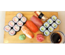 Pestré sushi sety 12 ks   Slevomat