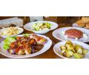 Gurmánské menu až pro 4 osoby | Slevomat