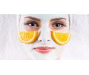 Kosmetické ošetření pleti s vitamínem C | Slevomat