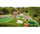 Celodenní vstupy na putting golf  | Slevomat
