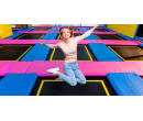 Skákání na trampolínách - vstup | Slevomat