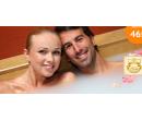 Letní citronová nebo čokoládová koupel pro 2  | Hyperslevy