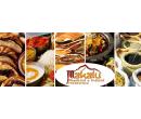 Nepálsko-indické menu pro dva   Slevici