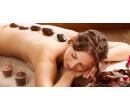 Královská celotělová masáž lávovými kameny | Slevomat