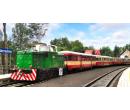 Celodenní jízdné na akci Motorovým vlakem | Slevomat