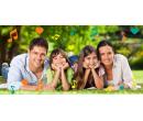 2denní vstupenka na rodinný festival | Slevomat