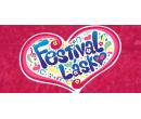 Dvě vstupenky na Festival lásky | Slevomat