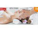 Antistresová masáž hlavy nebo masáž chodidel | Hyperslevy