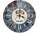 "Nástěnné hodiny ""ANTIQUE DE PARIS"", 40cm | Mall.cz"